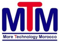 +détails : MTM - More Technology Morocco